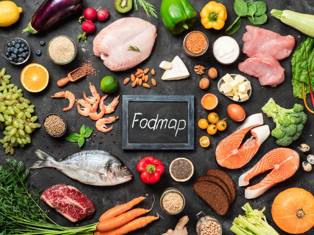L'alimentation pauvre en FODMAP