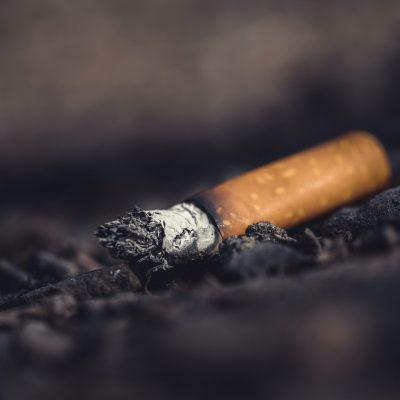 Arrêt du tabac sans grossir